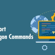 How to Import a Dragon Command