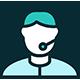 Contact DragonSpeechTips icon